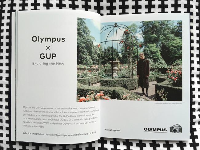 gup magazine olympus