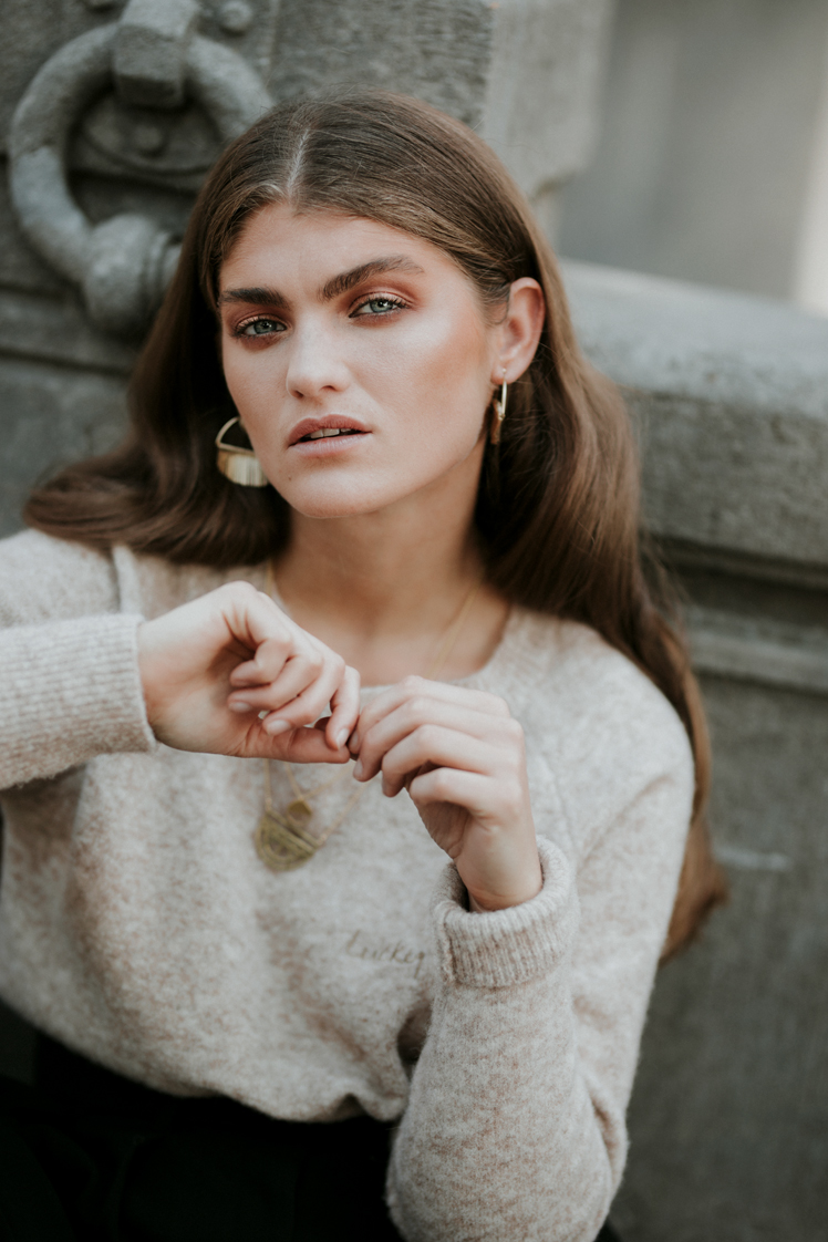 635761400e5 Fashion by Zara, Mango, Topshop, 10 days, Twinset, Supertrash amongst  others. Click here to see the editorial with styling credits at the Kalblut  Magazine ...